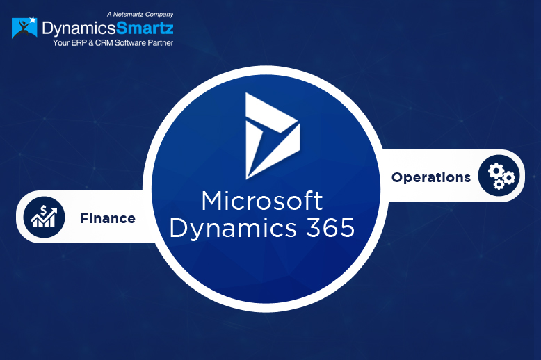 Dynamics 365 for Financials & Operations