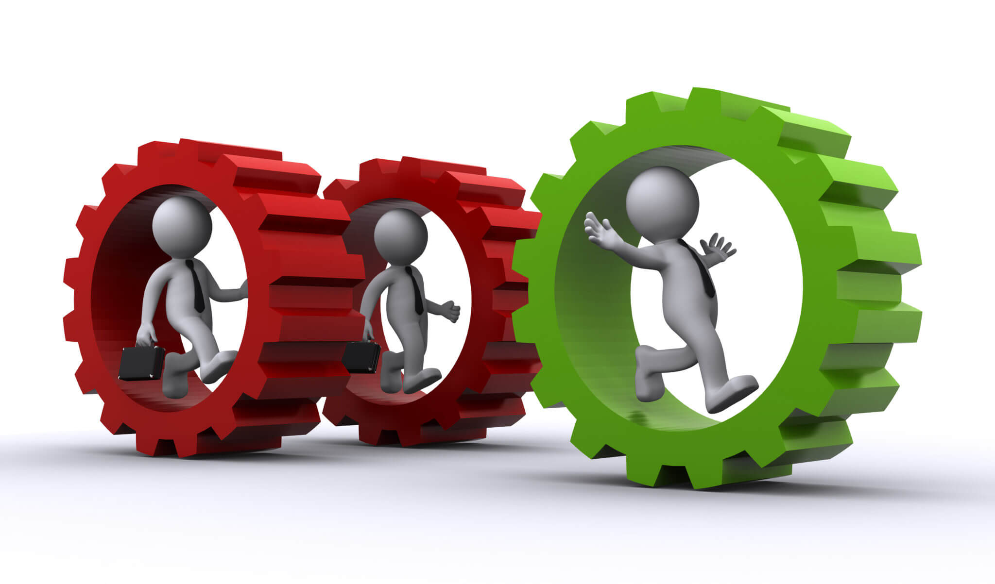 Achieve operational efficiency through predictive maintenance